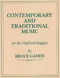 Bruce Gandy Music company